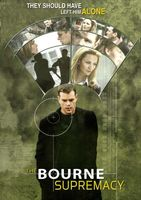 The Bourne Supremacy movie poster (2004) picture MOV_5d6666ee