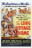 The Long Voyage Home movie poster (1940) picture MOV_5d68065a