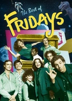 Fridays movie poster (1982) picture MOV_5d686d48