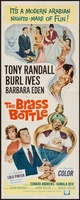 The Brass Bottle movie poster (1964) picture MOV_5d69ae29