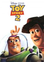 Toy Story 2 movie poster (1999) picture MOV_5d70fb80