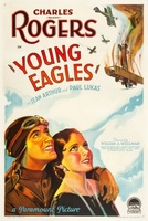 Young Eagles movie poster (1930) picture MOV_5d71a343