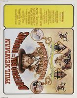 Buffalo Bill and the Indians, or Sitting Bull's History Lesson movie poster (1976) picture MOV_5d71e010