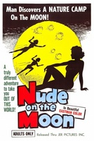 Nude on the Moon movie poster (1961) picture MOV_5d72e5b9