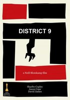 District 9 movie poster (2009) picture MOV_5d73413a