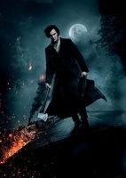 Abraham Lincoln: Vampire Hunter movie poster (2011) picture MOV_5d769cff
