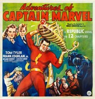 Adventures of Captain Marvel movie poster (1941) picture MOV_5d7b3b3d