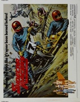 Sidecar Racers movie poster (1975) picture MOV_5d7b9ea1