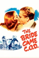 The Bride Came C.O.D. movie poster (1941) picture MOV_5d7bb6aa
