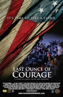 Last Ounce of Courage movie poster (2012) picture MOV_5d7bfc3c