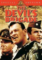 The Devil's Brigade movie poster (1968) picture MOV_5d7d3cd1