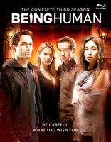 Being Human movie poster (2010) picture MOV_6b018fc3