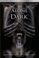 Alone in the Dark movie poster (2005) picture MOV_5d816133