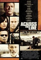 Across the Line: The Exodus of Charlie Wright movie poster (2010) picture MOV_5d8394db