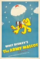The Army Mascot movie poster (1942) picture MOV_5d84b9f2
