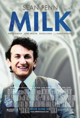 Milk movie poster (2008) poster MOV_5d85f702