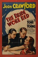 The Bride Wore Red movie poster (1937) picture MOV_5d8671d4