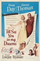I'll See You in My Dreams movie poster (1951) picture MOV_5d87028d