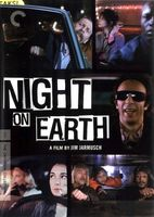 Night on Earth movie poster (1991) picture MOV_5d884584