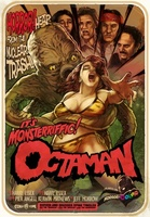 Octaman movie poster (1971) picture MOV_5d8a3bd9