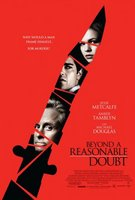 Beyond a Reasonable Doubt movie poster (2009) picture MOV_5d8a86de