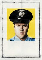 Observe and Report movie poster (2009) picture MOV_5d930a04