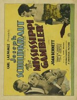 The Mississippi Gambler movie poster (1929) picture MOV_5d95ccd0