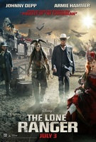 The Lone Ranger movie poster (2013) picture MOV_5d9663ce