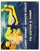 To Catch a Thief movie poster (1955) picture MOV_5d9cb666