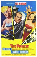 The Prize movie poster (1963) picture MOV_5d9d6a63