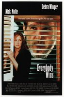 Everybody Wins movie poster (1990) picture MOV_5da18f2c