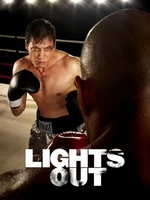 Lights Out movie poster (2011) picture MOV_5da38489