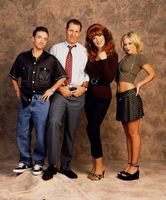 Married with Children movie poster (1987) picture MOV_5da3c097