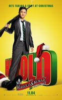 A Very Harold & Kumar Christmas movie poster (2010) picture MOV_5da47ff6