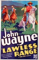 Lawless Range movie poster (1935) picture MOV_5da62b86