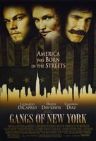 Gangs Of New York movie poster (2002) picture MOV_5da75a08