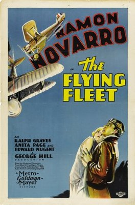 The Flying Fleet movie poster (1929) poster MOV_5da9caff