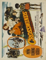 Crosswinds movie poster (1951) picture MOV_5dac89ad