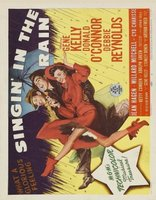 Singin' in the Rain movie poster (1952) picture MOV_5db018c3