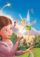 Tinker Bell and the Great Fairy Rescue movie poster (2010) picture MOV_5db2af57