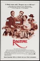 Ragtime movie poster (1981) picture MOV_5db34ba6