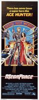 Megaforce movie poster (1982) picture MOV_5db3abc9