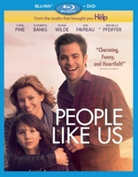 People Like Us movie poster (2012) picture MOV_5db64da7