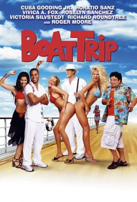 Boat Trip movie poster (2002) poster MOV_5db76234