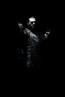 Punisher: War Zone movie poster (2008) poster MOV_5db7911d