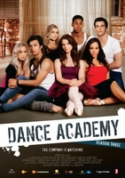 Dance Academy movie poster (2010) picture MOV_5db7d69d