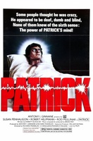 Patrick movie poster (1978) picture MOV_5db997e1