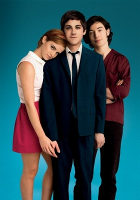 The Perks of Being a Wallflower movie poster (2012) poster MOV_5dba3191