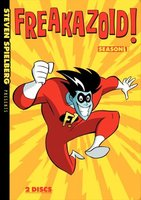 Freakazoid! movie poster (1995) picture MOV_5dba692f