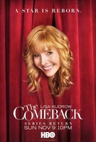 The Comeback movie poster (2005) picture MOV_02b31c05